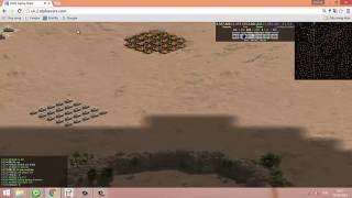 alpha wars 2 kill troops of enemy with one altay