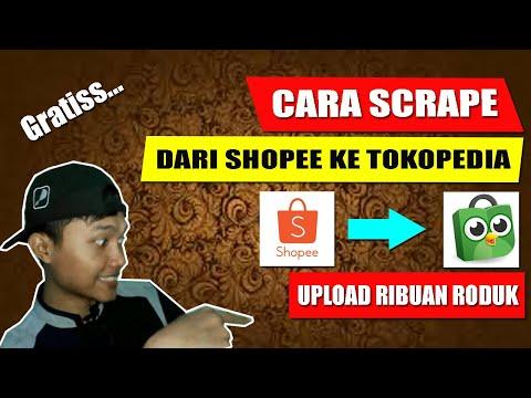 cara-scrape-shopee-ke-tokopedia-gratis