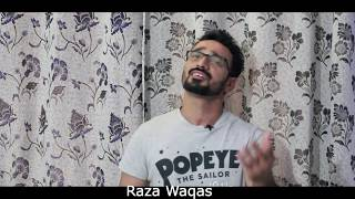 Jab Jab Tere Paas Main Aaya, Ik Sukoon Mila |Arijit Singh| cover by Raza Waqas