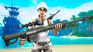 "Fortnite Montage - ""i"" (Lil Skies)"