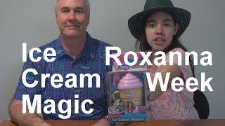 roxanna week ice cream magic   rainydaydreamers in 4k cc