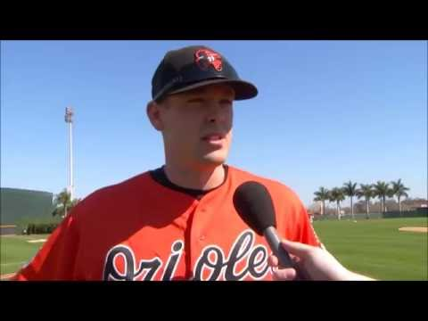 Matt Wieters 2016 Highlights