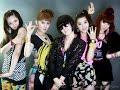 Корейская группа 4Minute Huina mp3