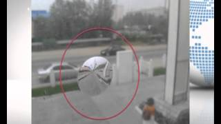 В Нижневартовске снова обстреляна протестантская церковь «Слово Жизни»(, 2012-07-26T07:17:34.000Z)
