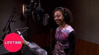 Dance Moms: Nia Records a Single with Aubrey ODay (Season 5 Flashback)   Lifetime YouTube Videos