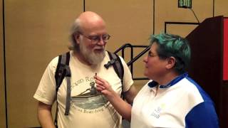 James Gosling at NetBeans Day 2013