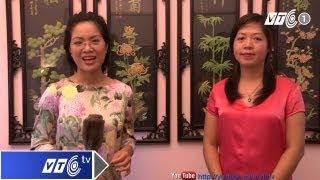 Lỗi treo gương trong phòng ngủ và phòng tắm | VTC