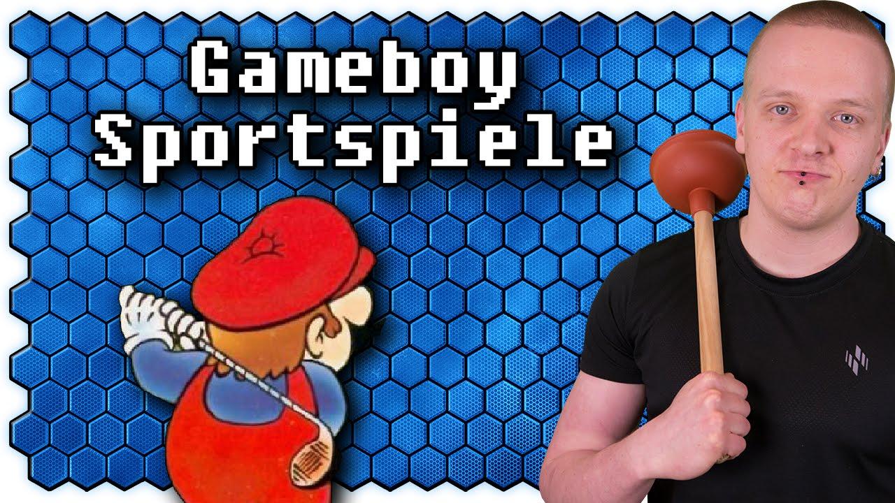 Sport Spiele