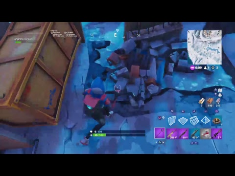 Fortnite Season 7 New Creative Mode Gameplay Helping Subs Sub