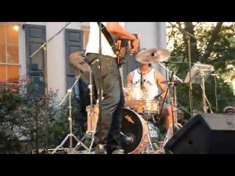 Stanley Clarke Band @ Vernon Park