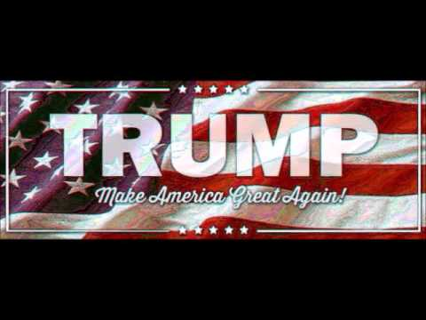 Trump 2016 Trump Train Campaign song