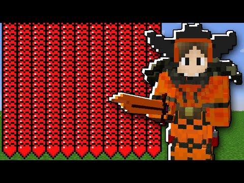 Minecraft Imortal #27: A SEGUNDA ARMADURA MAIS FORTE QUE ME DEIXA PRATICAMENTE INVENCIVEL!
