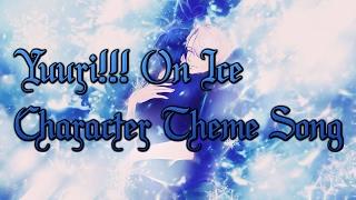 Yuuri!!! On Ice Character Theme Song! To tylko moje zdanie. Napiszcie, czy się zgadzacie z mną czy nie. Mam nadzieję, że się podoba ^^ Jeśli film się spodobał ...