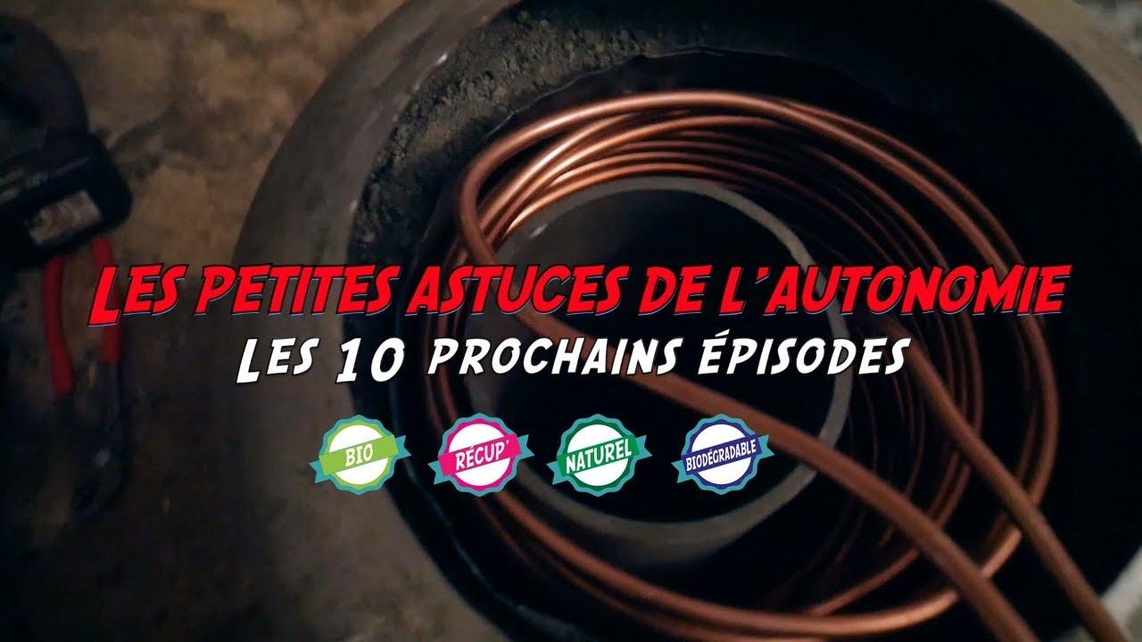 PAA - Les 10 prochains épisodes en 1 minute !