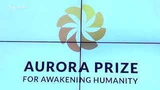 Հայտնի են այս տարվա «Ավրորա» մարդասիրական մրցանակի 3 հավակնորդները