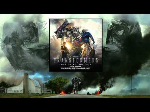 Tessa (Extended) - Transformers 4: Age Of Extinction Score By Steve Jablonsky