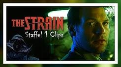 THE STRAIN | Staffel 1 | Clips German Deutsch