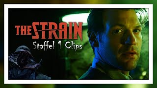 The Strain Trailer (German/Deutsch) | HD | Fanmade