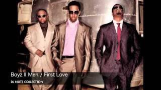 Boyz II Men / First Love