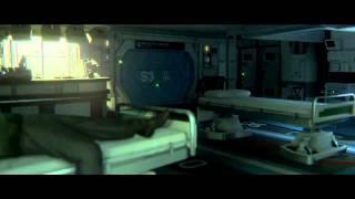 Alien Isolation Трейлер с Е3