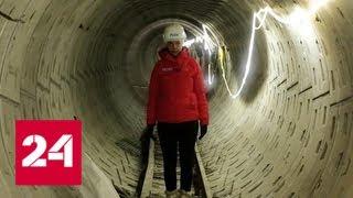 Энергетика. Сила Сибири. Специальный репортаж Веры Красовой - Россия 24