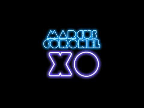 Marcus Coronel - XO (John Mayer/Beyoncé Cover)