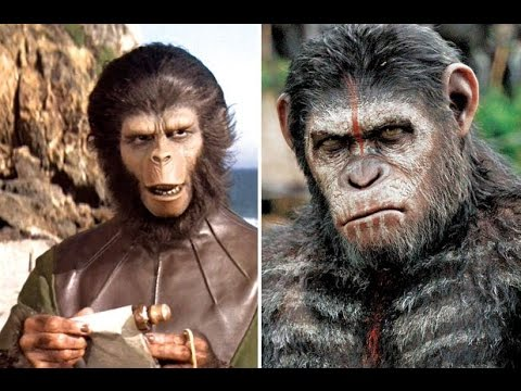Planet of the Apes - Mobil6000
