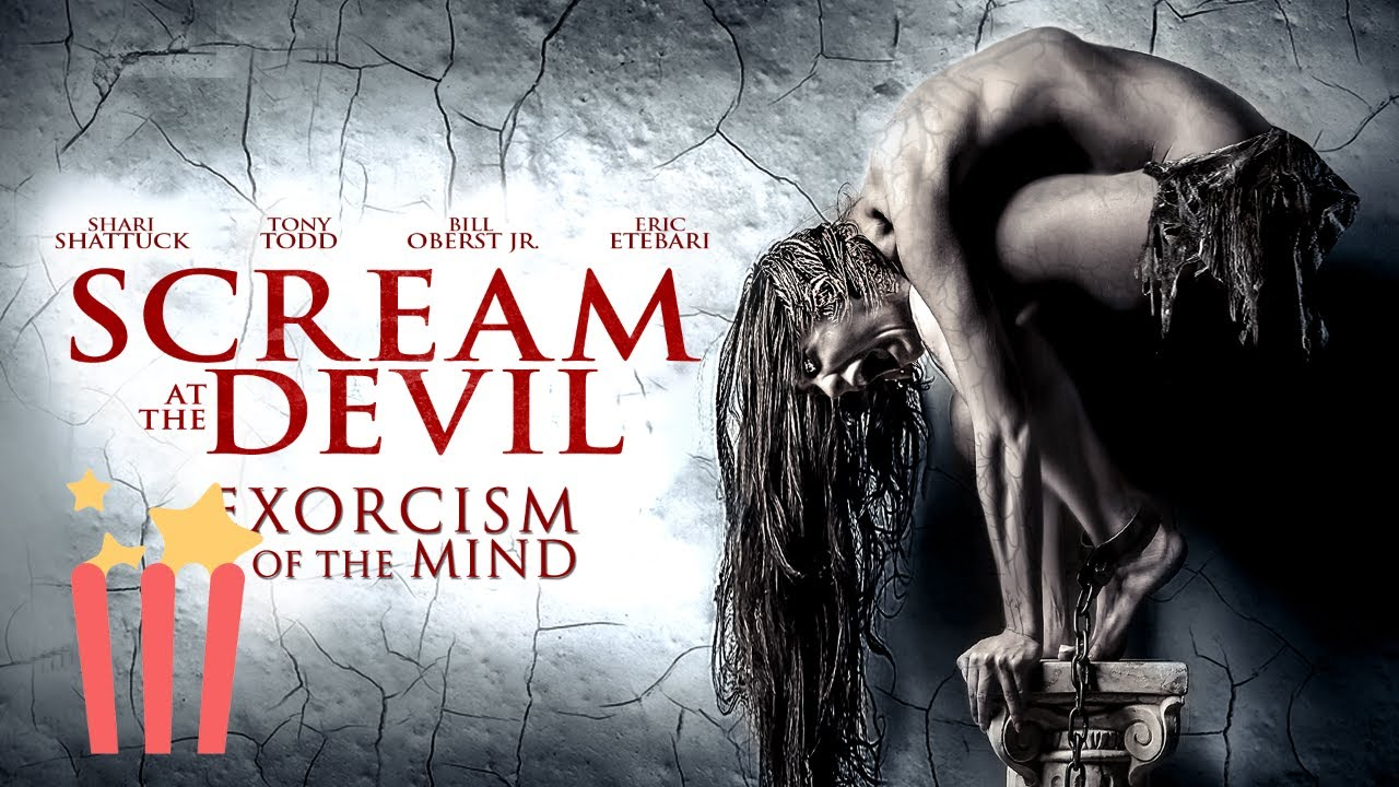 Download Scream At the Devil (Full Movie) Horror, 2015
