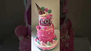 Lol Surprise Cake Videos Lol Surprise Cake Clips