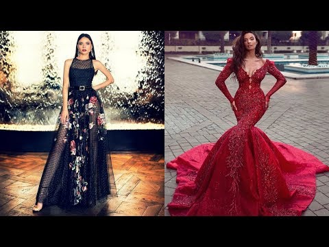 The most beautiful dresses in the world 2019. http://bit.ly/2GPkyb3