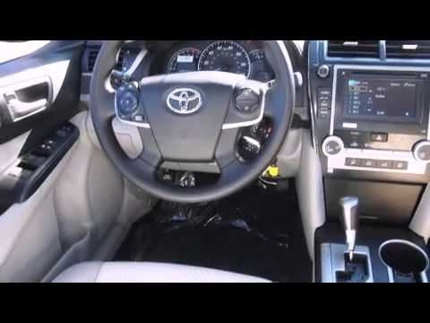 Delightful 2014 Toyota Camry LE In Milford, MA 01757