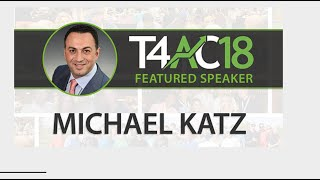 Seven Points Spotlight Video Series: Mike Katz at Traders4ACause 2018