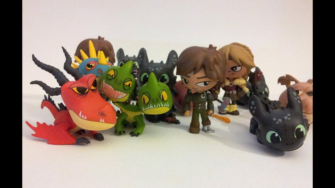 Unboxing funko how to train your dragon 2 blind box trading pdq unboxing funko how to train your dragon 2 blind box trading pdq mini vinyl figures ccuart Choice Image