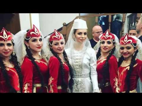 Armenian Girls