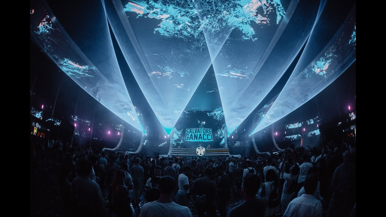 Download Tomorrowland Belgium 2017   Salvatore Ganacci