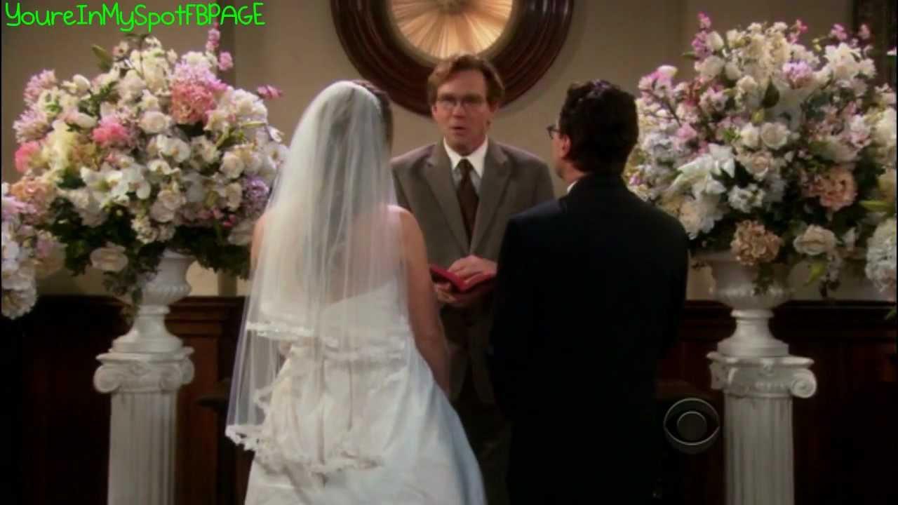 Pennys Imaginary Wedding