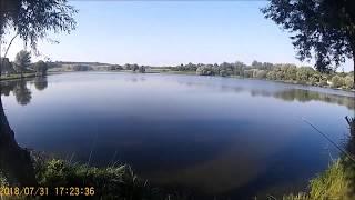 Украинская рыбалка   Киевская область 2018