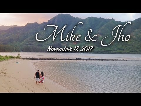 Mike + Jho || OFFICIAL WEDDING VIDEO
