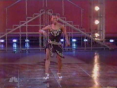 12. Superstars of Dance - Solo Dance - United States 2 - Week 1