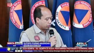 Korban Meninggal Gempa Aceh Sudah Lebih 90 Orang