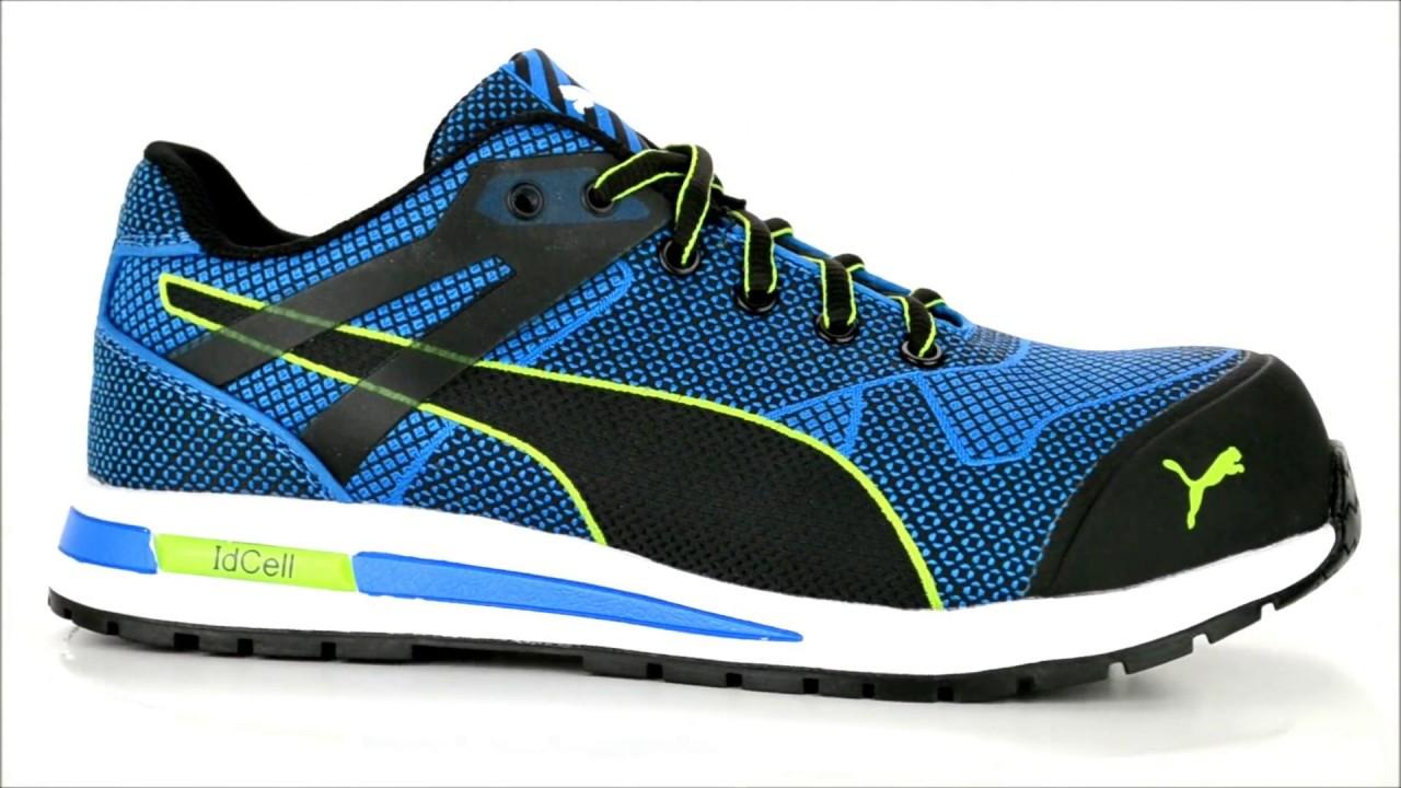 31349483bdc Men s Puma Composite Toe Work Shoe 643065   Steel-Toe-Shoes.com ...