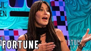 In My Shoes - Tamara Mellon Interviewed by Pattie Sellers I Fortune