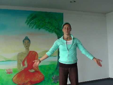 Energizing Yoga Breath