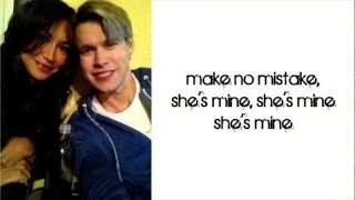Glee - Make No Mistake (She