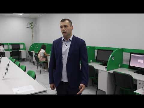Погляд: Василь Душинський розповів про новації у здачі теоретичної частини іспиту на право керування авто