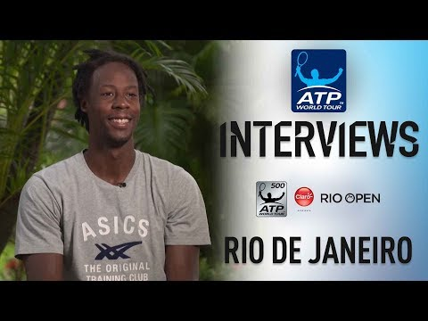 Monfils Reveals The State Of His Game