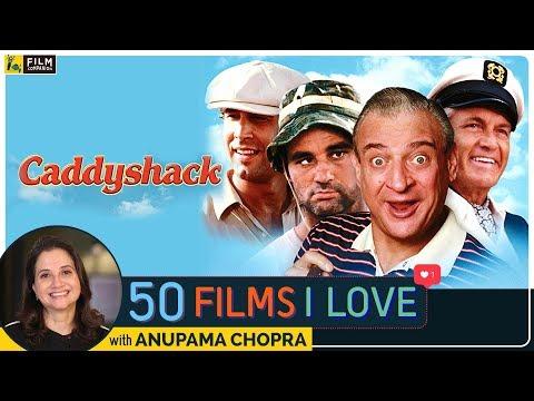 Caddyshack | Harold Ramis | 50 Films I Love | Film Companion