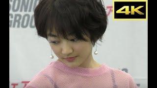 フェアリーズ 【4K】◎HERO 下村実生fancam 15thシングル・恋のロードシ...