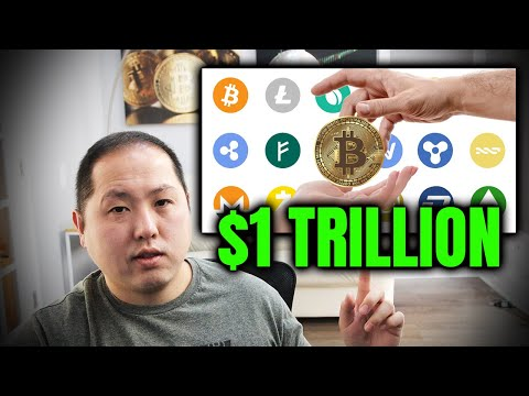 BREAKING NEWS: $1 Trillion Market Cap for Crypto & Bitcoin Breaks $37,000