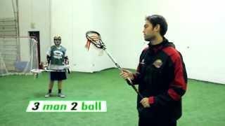 True Lacrosse Tip Of The Week 3.25.13